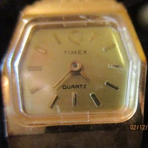 TIMEX K CELL Watches Vintage Retro Collectible